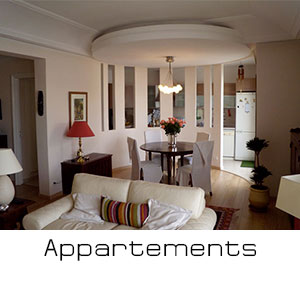 appartements-Franck Amblard architecte d'interieur