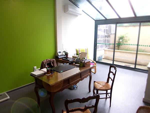 Bureaux Franck Amblard Architecte DIntrieur  Bordeaux  Nord